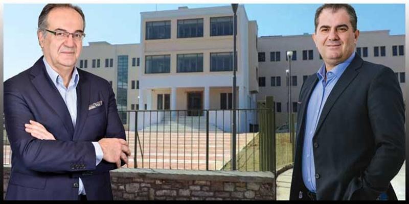 Βασιλόπουλος vs Κοσμόπουλος: Η «μάχη» για τον Δήμο Καλαμάτας …κρίθηκε στα χωριά! 13