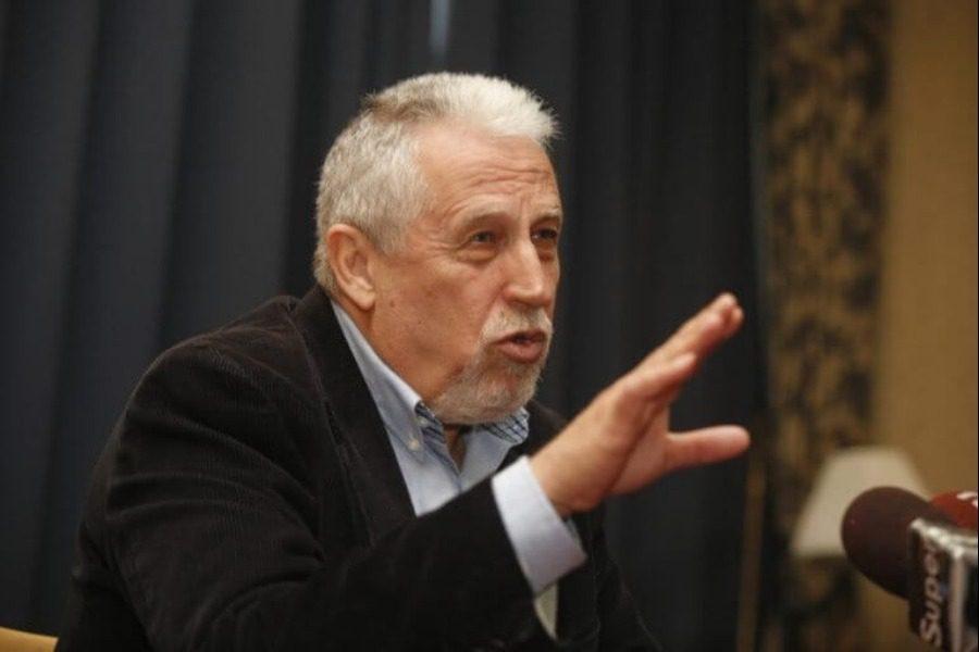 Πέθανε ο πρώην βουλευτής Γιάννης Μανώλης 8