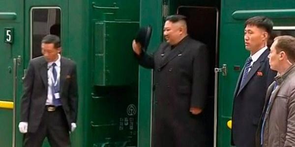 «Ο Κιμ Γιονγκ Ουν εκτέλεσε στρατηγό πετώντας τον σε δεξαμενή με πιράνχας» 21