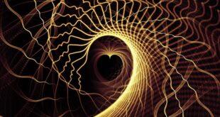 Όλα είναι ενέργεια και όλα ελέγχονται από τη σκέψη μας