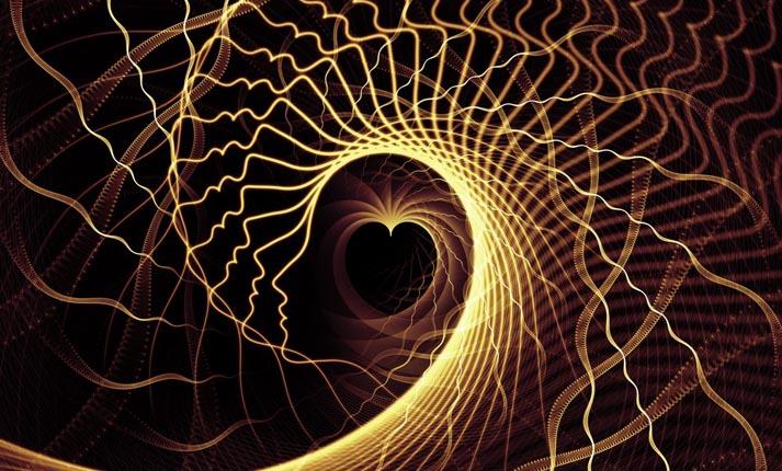 Όλα είναι ενέργεια και όλα ελέγχονται από τη σκέψη μας 1