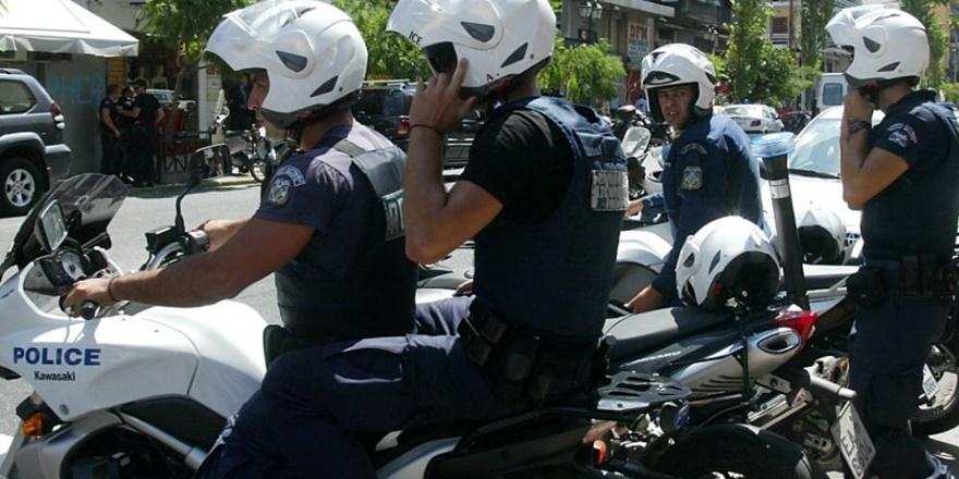 Προσλήψεις 1.500 ειδικών φρουρών για την ενίσχυση της ομάδας ΔΙΑΣ 21