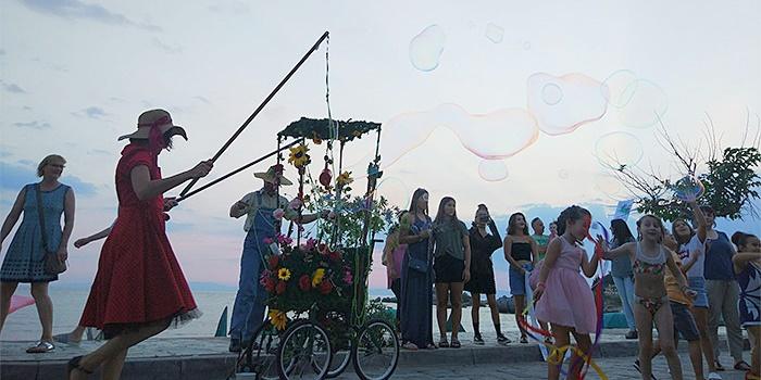 2ο Φεστιβάλ Λεύκτρου στη Στούπα κέρδισε το ενδιαφέρον των επισκεπτών αλλά και των κατοίκων 20