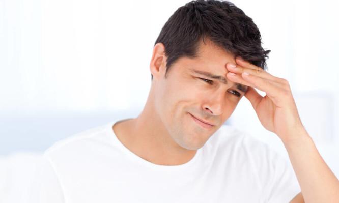 Πονοκέφαλος ή ημικρανία. Kαιρός, πολύ ύπνος, φως, θόρυβος προκαλούν κεφαλαλγία 1