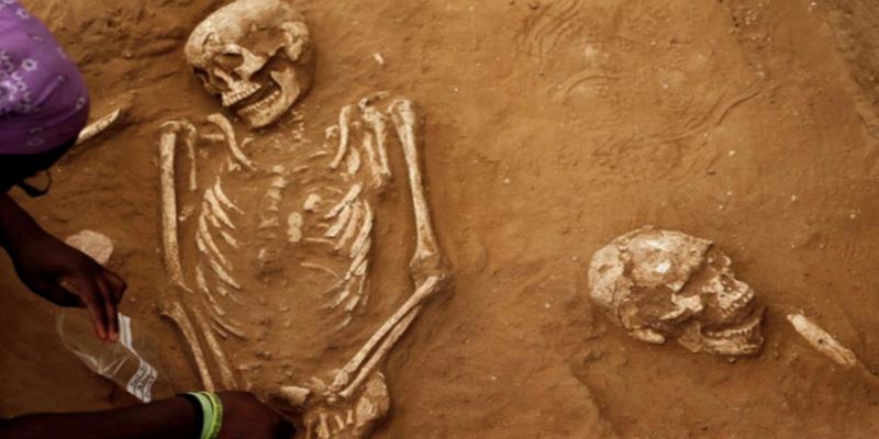 Ανατροπή της ιστορίας... οι Φιλισταίοι ήταν Έλληνες; 38