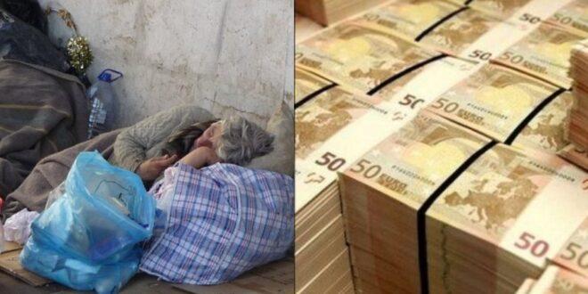 Χίος: Βρέθηκαν οι κληρονόμοι του ενός εκατ. ευρώ