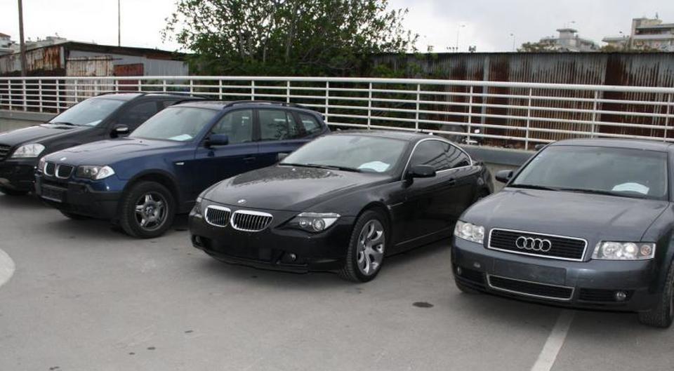 Μοτοσικλέτα ή αυτοκίνητο με 300 ευρώ στις δημοπρασίες 7