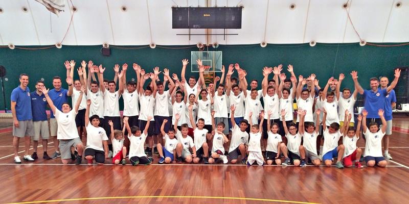 Με επιτυχια ολοκληρώθηκε το Kalamata Basketball Club Summer Camp 2019 16