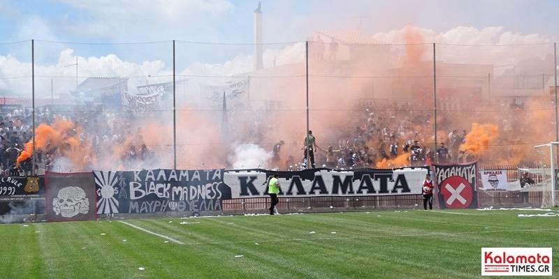 Βασίλης Βούζας: Υψηλά πρότυπα λειτουργίας για τη Μαύρη Θύελλα με προορισμό τη Super League!! 40
