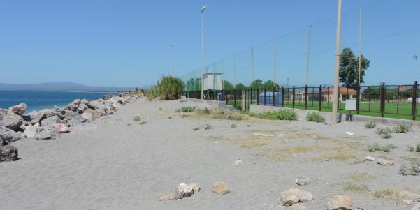 Θανάσης Βασιλόπουλος, αξιοποίηση 49 στρέμματα στη Δυτική Παραλία 4