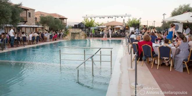 «Εμείς οι Έλληνες» στο Mystras grand palace resort