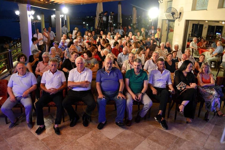 Περικλής Μαντάς από Κυπαρισσία: Θέλουμε τη Μεσσηνία μπροστάρη στον πρωτογενή τομέα 2