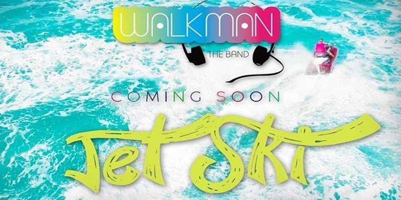 Walkman The Band με νέα επιτυχία Jet Ski!!! 1
