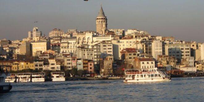 Οι επιστήμονες προειδοποιούν για καταστροφικό σεισμό στην Κωνσταντινούπολη