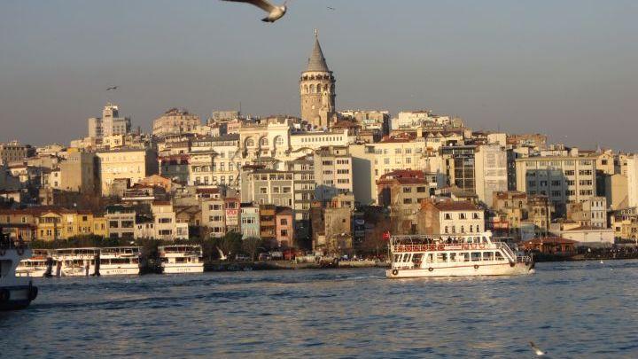 Οι επιστήμονες προειδοποιούν για καταστροφικό σεισμό στην Κωνσταντινούπολη 43