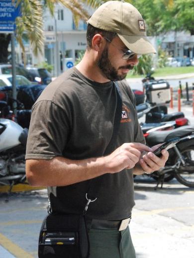 ηλεκτρονικό σύστημα αυτόματης καταγραφής των κλήσεων