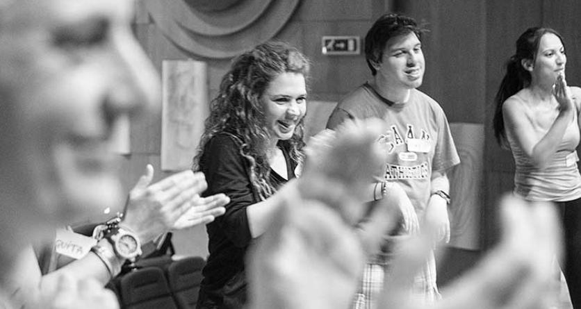 Σεμινάριο χοροθεραπείας για ΑμεΑ «Dancing our way» στην Καλαμάτα 25