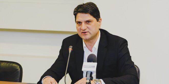 Καλή και δημιουργική σχολική χρονιά εύχεται ο δήμαρχος Μεσσήνης Γιώργος Αθανασόπουλος