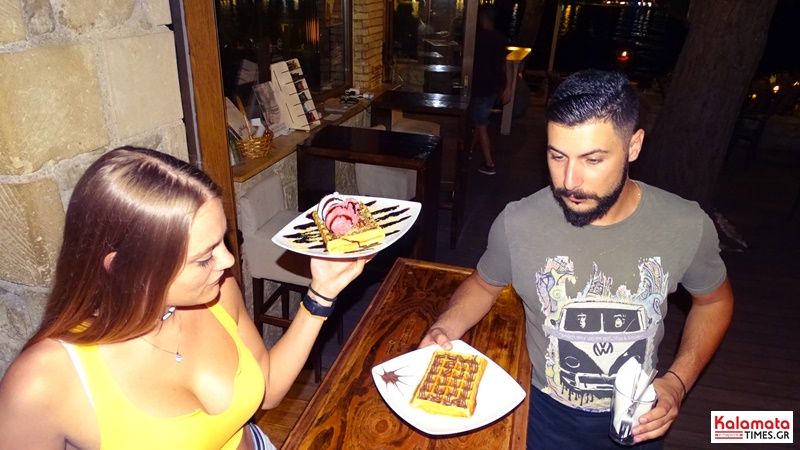 Enigma cafe bar… η πιο must  πρόταση του καλοκαιριού! 8