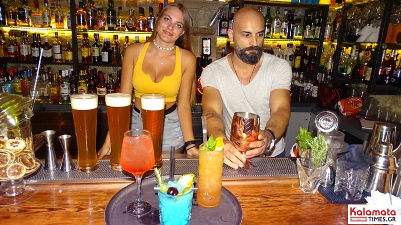 Enigma cafe bar: Σαββατοκύριακο με live βραδιές κεφιού και διασκέδασης