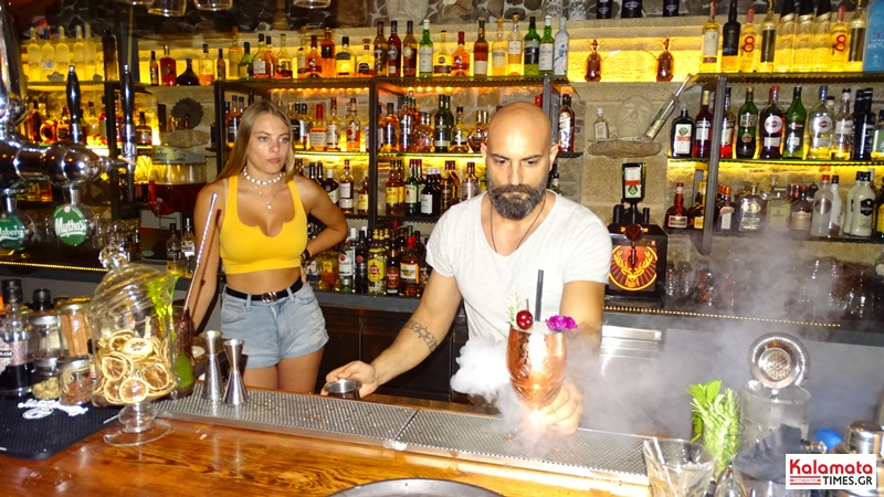 Enigma cafe bar… η πιο must  πρόταση του καλοκαιριού! 9