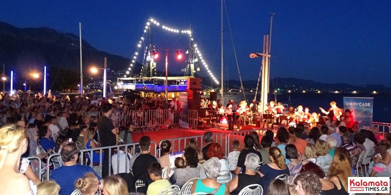 Καλαμάτα: SHOWCASE FESTIVAL με μουσικές και χορευτικές ομάδες από όλα τα μέρη της Ελλάδος 9