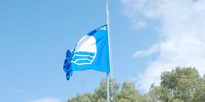 Ανεμίζει η «Γαλάζια Σημαία» στην παραλία Μπούκα Μεσσήνης 3
