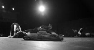 Διεθνές Θερινό Σχολείο Θεάτρου Καλαμάτας