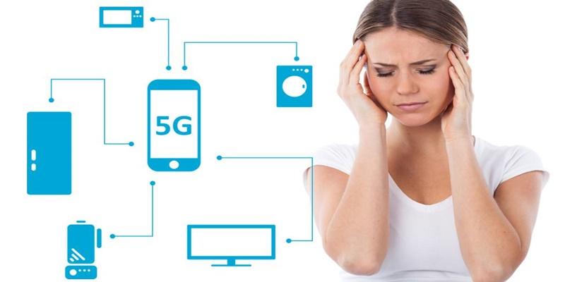 Νέα δίκτυα 5G: Τι προειδοποιούν οι επιστήμονες 10