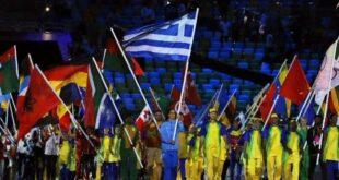 Ολυμπιονίκης