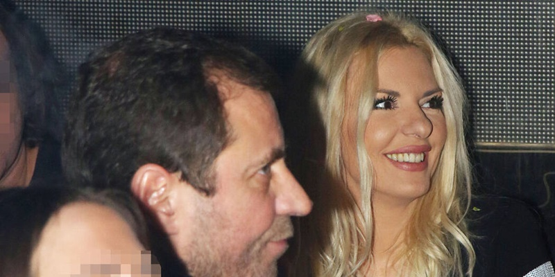 Αννίτα Πάνια: Ετοιμάζει μυστικό γάμο με το Σαμοΐλη; (photos) 8