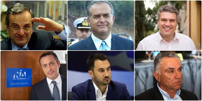 Μεσσηνία: Η σταυροδοσία των υποψηφίων βουλευτών όλων των κομμάτων 8