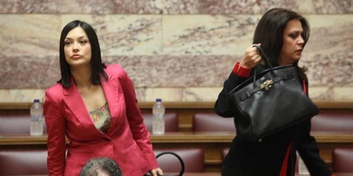 Η Νάντια Γιαννακοπούλου και οι υπόλοιπες γυναίκες στη νέα βουλή 11
