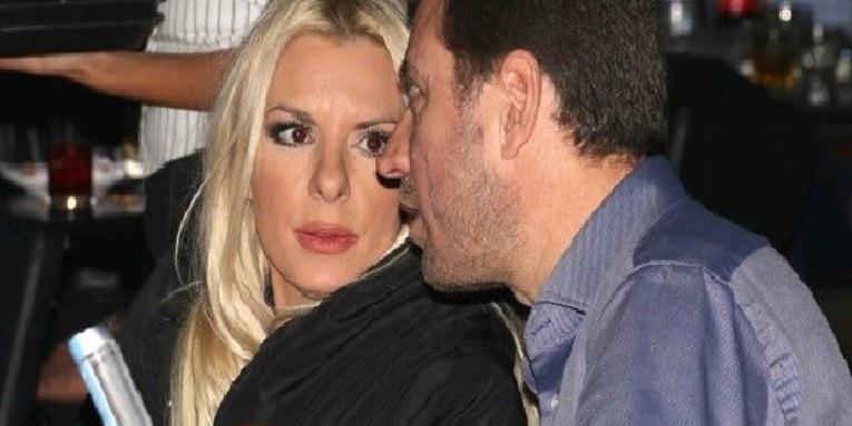 Παντρεύονται στην Καλαμάτα Αννίτα Πάνια-Νίκος Σαμοΐλης; Η απάντηση της παρουσιάστριας 5