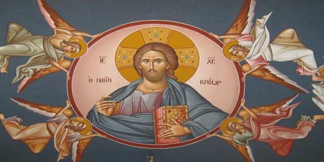 ο λόγος του Χριστού