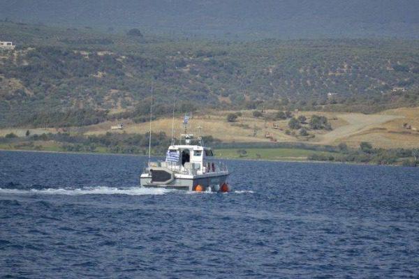 Σορός άνδρα εντοπίστηκε στη θαλάσσια περιοχή της Ανατολικής Μάνης 19