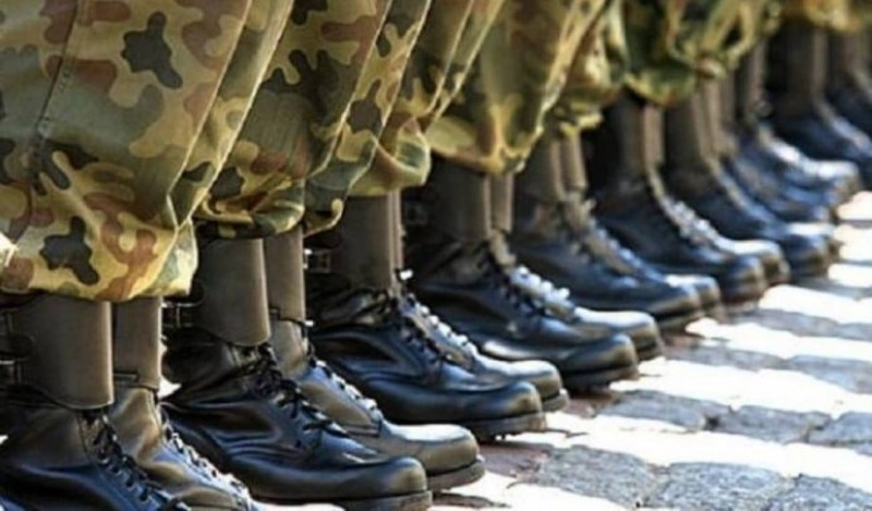 Αυξάνεται η στρατιωτική θητεία: Πόσο θα υπηρετούν οι Έλληνες φαντάροι 7