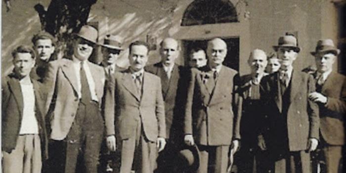 O ρόλος του ΠΛΑΣΤΗΡΑ κατά την διάρκεια της γερμανικής κατοχής υπήρξε τουλάχιστον αμφιλεγόμενος 15