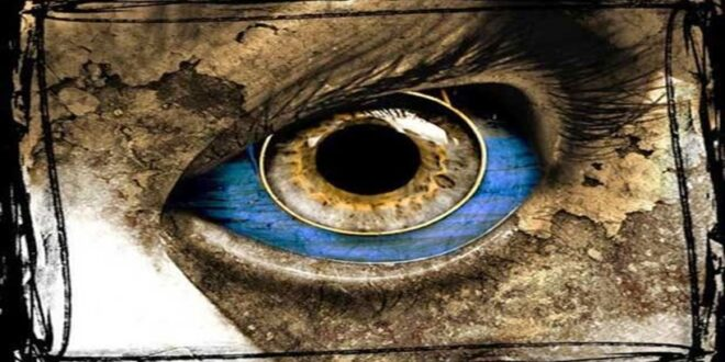 """Το ΚΑΚΟ μάτι μπορεί να """"σκάσει"""" άνθρωπο: Ποιοι """"ματιάζονται"""" εύκολα!"""