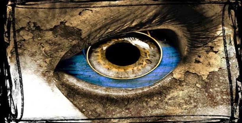 """Το ΚΑΚΟ μάτι μπορεί να """"σκάσει"""" άνθρωπο: Ποιοι """"ματιάζονται"""" εύκολα! 4"""