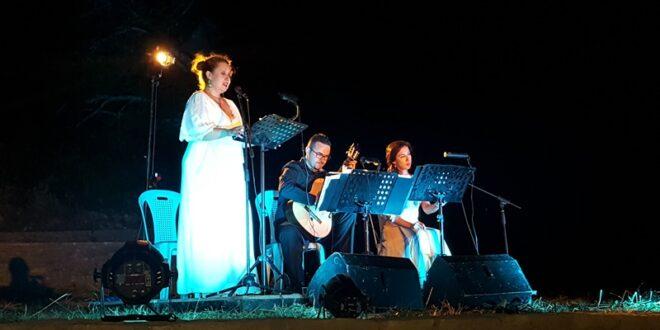 Μοναδική εκδήλωση «Στην αυγή της πανσελήνου…» με φόντο το Ναό του Επικούριου Απόλλωνος