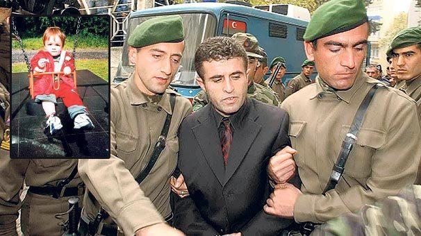 Τον εκτέλεσαν τη μέρα του γάμου του… Δείτε τι έκανε το τέρας… (pics) 1