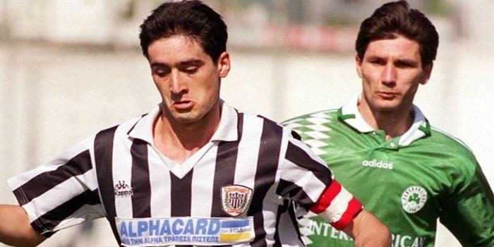 Νίκος Λυμπερόπουλος ένας από τους μεγαλύτερους σκόρερ του ελληνικού ποδοσφαίρου 10