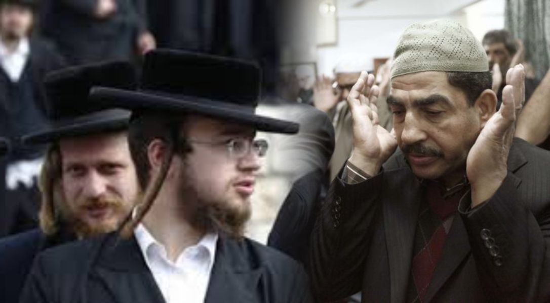 Το ξέρατε; Να γιατί οι Εβραίοι και οι Μουσουλμάνοι δεν τρώνε χοιρινό 2