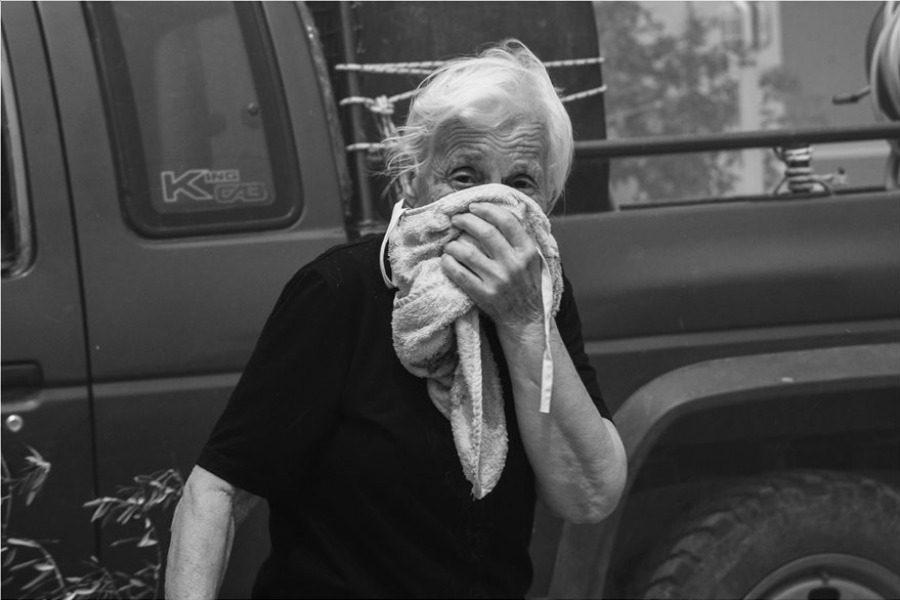Σε κατάσταση έκτακτης ανάγκης η Εύβοια: Αίτημα για βοήθεια από την ΕΕ 7