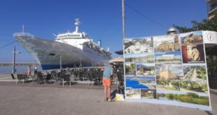 λιμάνι της Καλαμάτας