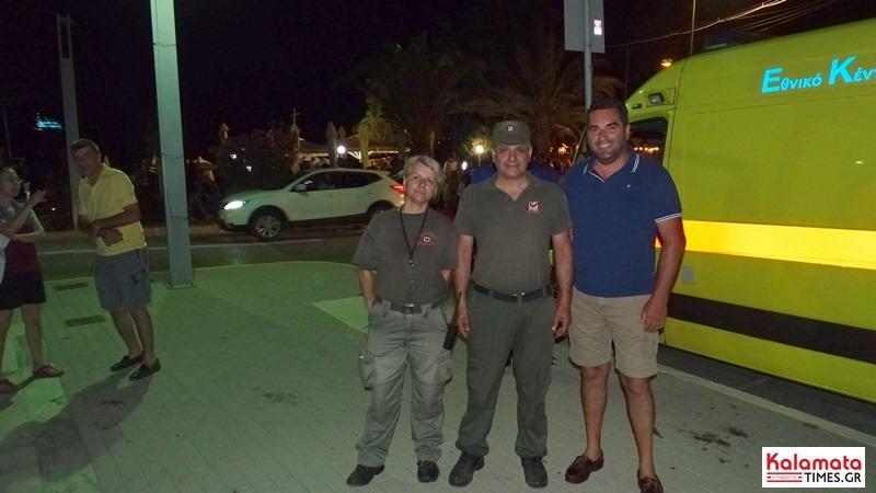 Τεράστιο το έργο των Δημοτικών Αστυνόμων στην Καλαμάτα 3