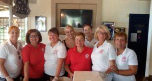 Τμήμα Καλαμάτας Ελληνικού Ερυθρού Σταυρού