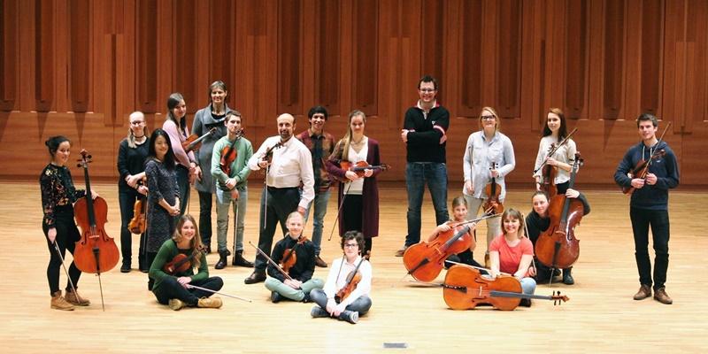 «Strings in Motion» και νέοι σολίστ στην Costa Navarino 35