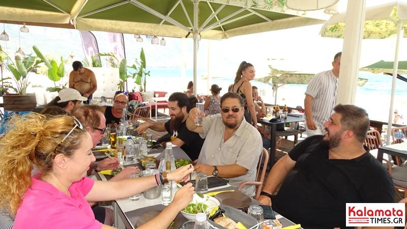 Ο Μαχαιρίτσας επέλεξε την περίφημη κουζίνα του Da luz 3